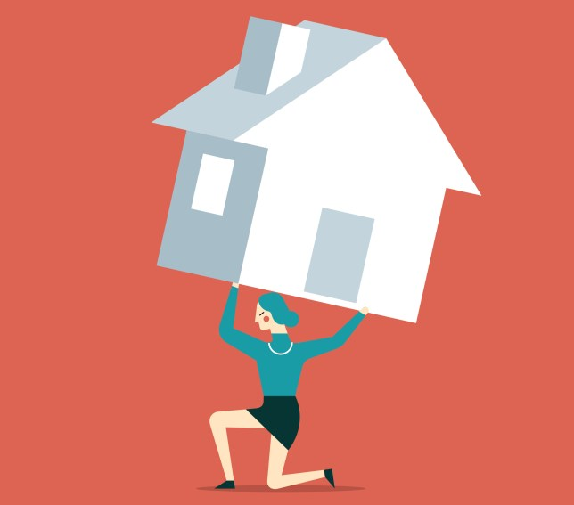Can you build up your credit score by paying rent?