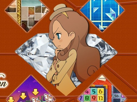 Layton's Mystery Journey Deluxe Edition Switch review – brain retraining