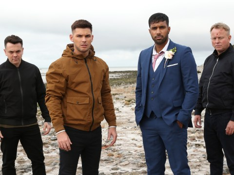 Hollyoaks spoilers: Who dies in far right extremism clifftop climax?