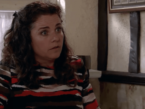 Coronation Street star Cherylee Houston was left 'in tears' over hotel's wheelchair access