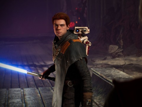 Games Inbox: Star Wars Jedi: Fallen Order reviews, Death Stranding vs. Metal Gear, and Tesco 2 for £60 games