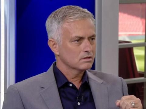 Jose Mourinho explains what went wrong for Mauricio Pochettino at Tottenham