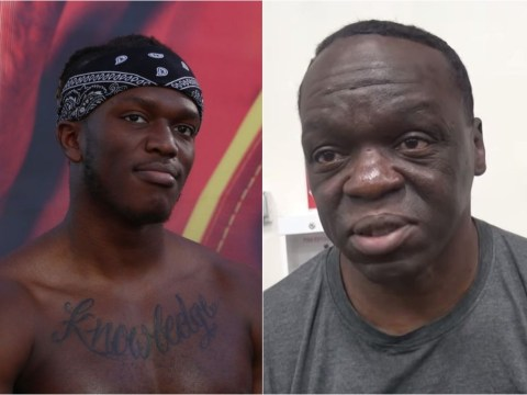 Jeff Mayweather clears up KSI 'not a real fighter' comment before Logan Paul fight