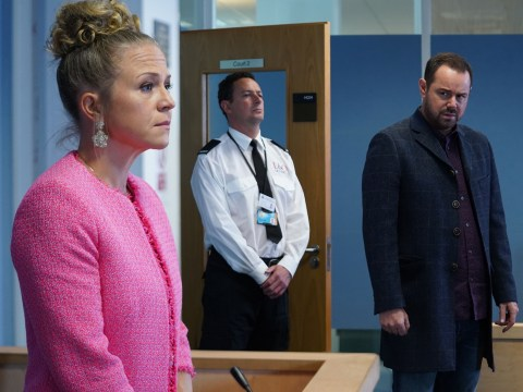 EastEnders spoilers: Mick Carter discovers the truth as Linda faces her day in court