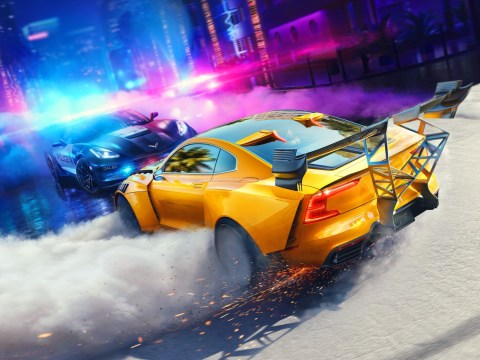 Need For Speed Heat review – cold comfort