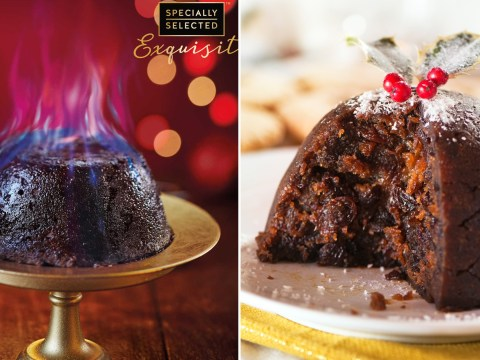 Aldi's Christmas pudding has been crowned the UK's best – and it costs just £12.99