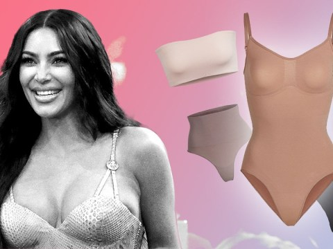 Kim Kardashian could become a billionaire as SKIMS smashes sales giving Kylie Jenner a run for her money