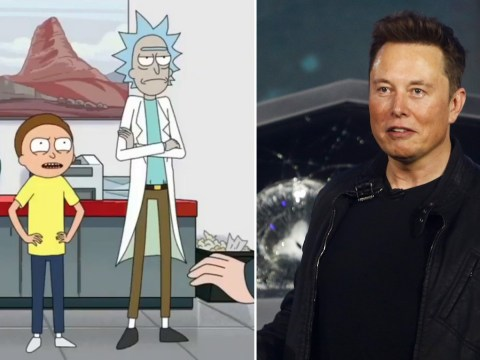 Elon Musk makes cameo in Rick and Morty and now fans finally understand his bizarre Twitter alter ego
