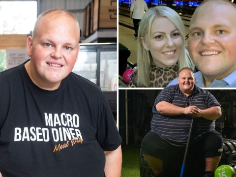 Man who lost 20 stone in 12 months finally has an 'amazing' girlfriend