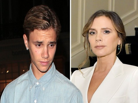 Victoria Beckham admits son Romeo used her to get more followers on TikTok