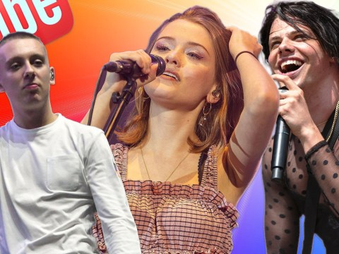 Aitch, Ms Banks, Yungblud and Maisie Peters among YouTube Music's Ones To Watch 2020