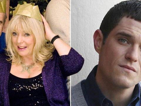 Gavin and Stacey's Mathew Horne breaks hearts as he recalls 'really emotional' reunion with 'mum' Alison Steadman
