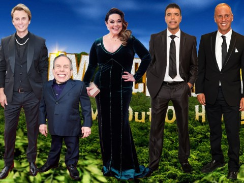 11 celebrities who said no to appearing on I'm A Celebrity from Lisa Riley to Judge Rinder