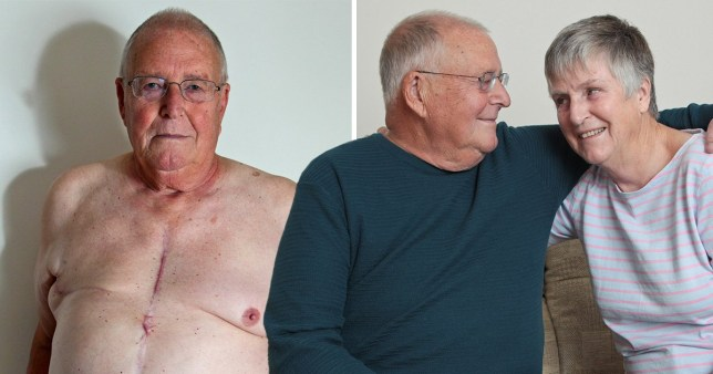 Male breast cancer survivor faced stigma for having 'woman's disease'