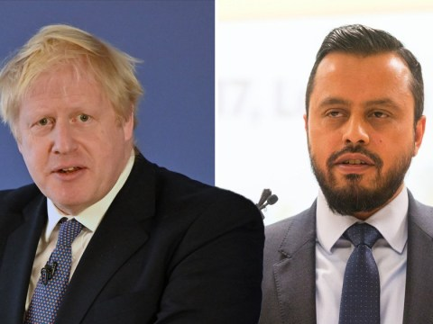 Muslim Council accuses Tories of 'lies and deceit' over Islamophobia
