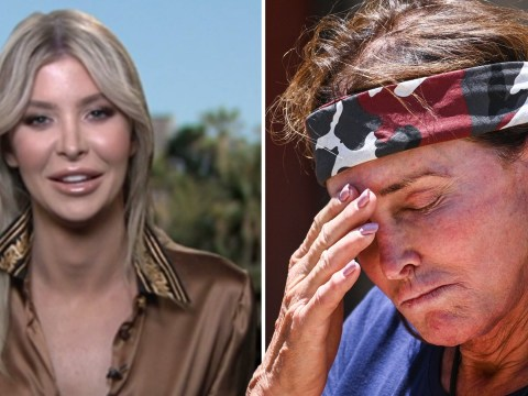 Caitlyn Jenner's pal Sophia Hutchins defends Kardashians over I'm A Celebrity 'snub': 'There's nothing but love'
