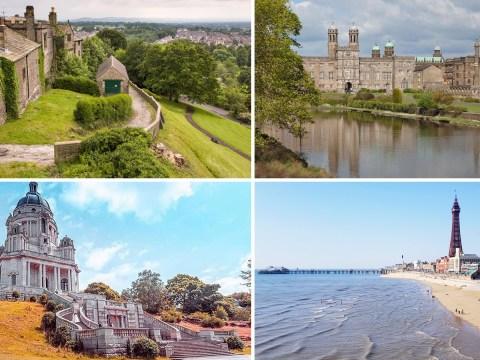 Lancashire Day: All the reasons why Lancashire is so great