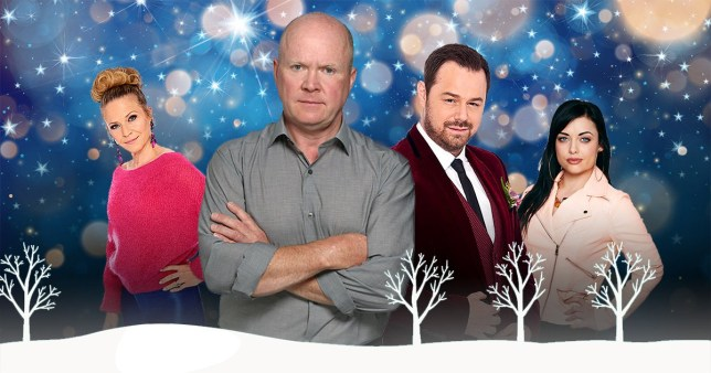 EastEnders Christmas and winter spoilers: Death, discoveries and revenge