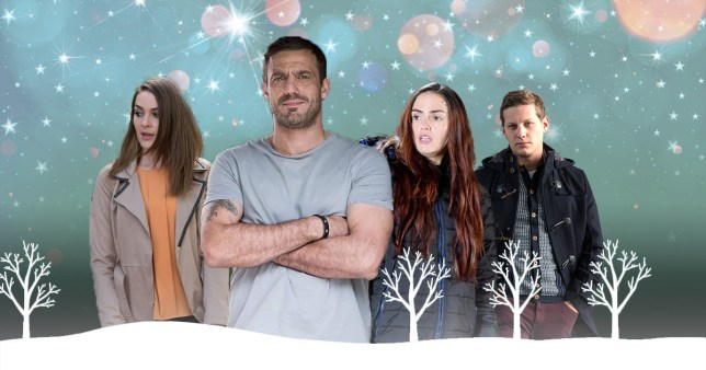 Hollyoaks winter spoilers