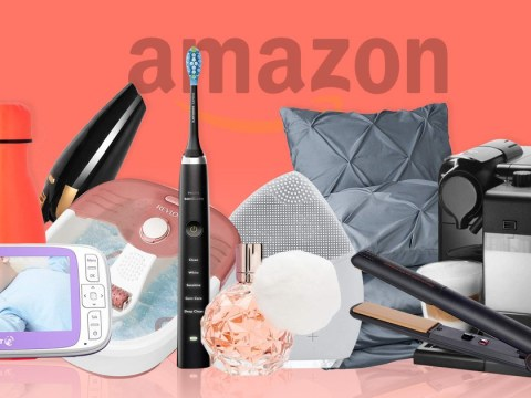 Amazon's best Black Friday deals for home, fashion and beauty