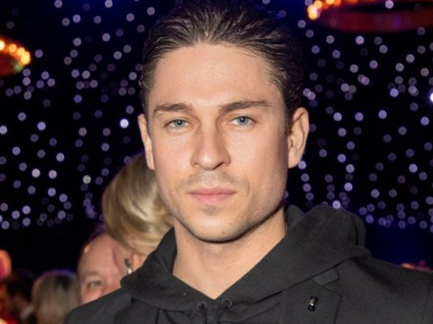 Joey Essex posts touching tribute after the death of his 'lovely nanny Rita'