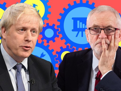 Neither Tories nor Labour have 'credible' spending plans, experts say