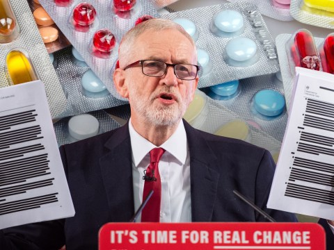Labour's 'NHS for sale' document leak fact-checked