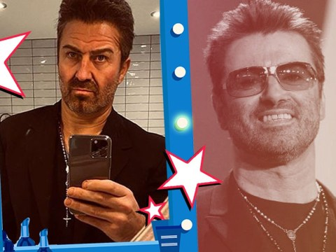 I'm Your Biggest Fan: George Michael lookalike who gets asked for selfies and even performs with Last Christmas star's original band