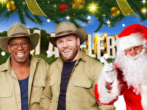 I'm A Celebrity viewers livid after Ian Wright and James Haskell ruin Christmas for their children