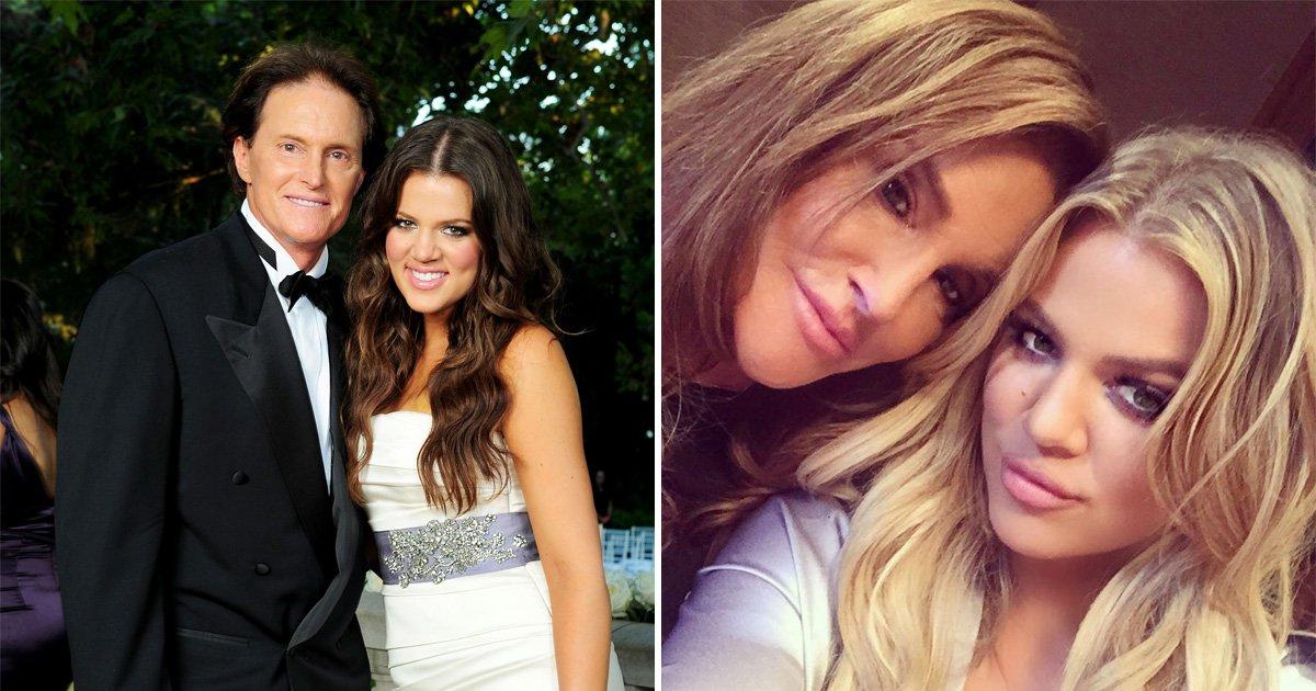 Caitlyn Jenner and Khloe Kardashian's feud – a timeline of