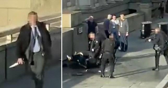 """Image result for london bridge knife hero"""""""