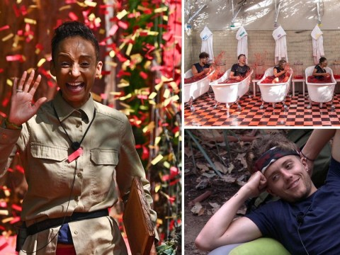 I'm A Celebrity day 13 recap: Adele Roberts first to get the boot, a voting disaster and Roman Kemp namedrops celebs
