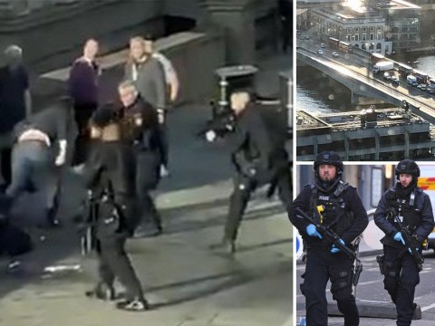 London Bridge attacker was convicted terrorist and wore electronic tag