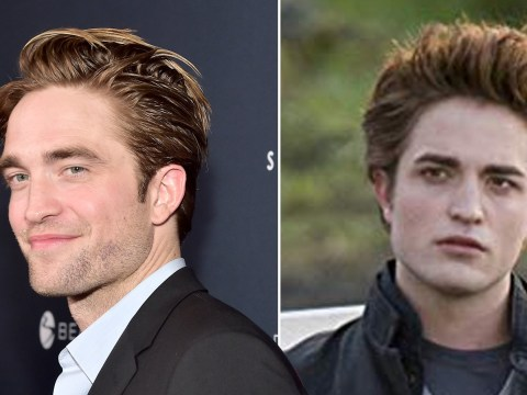 Robert Pattinson almost quit acting after his Twilight audition went so horrifically badly