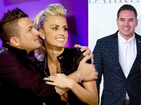 Katie Price 'demands money' from exes Peter Andre and Kieran Hayler after bankruptcy