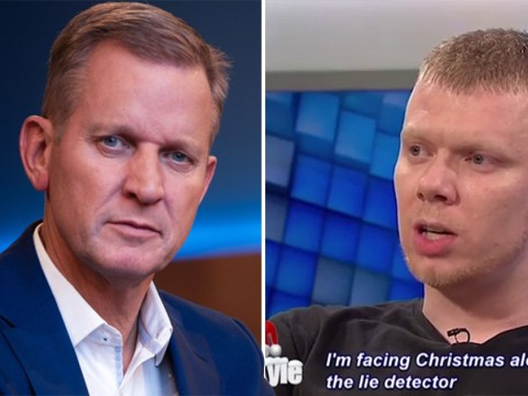 'Most-hated' Jeremy Kyle guest calls for host to be prosecuted after shocking unedited footage was leaked
