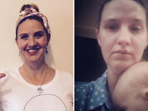Grateful mum thanks kind stranger who offered gesture in crisis