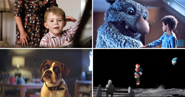 Previous John Lewis Christmas adverts