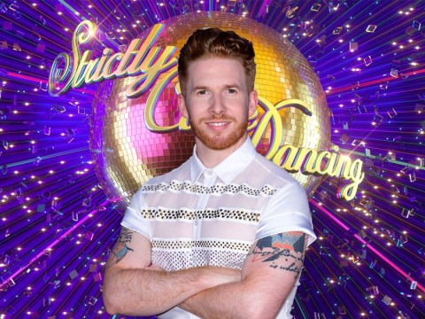 Neil Jones' Strictly Come Dancing comeback routine confirmed as he reunites with Alex Scott after brutal injury