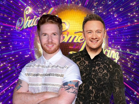 Kevin Clifton confirmed to replace Neil Jones on Strictly Come Dancing again this week after leg injury