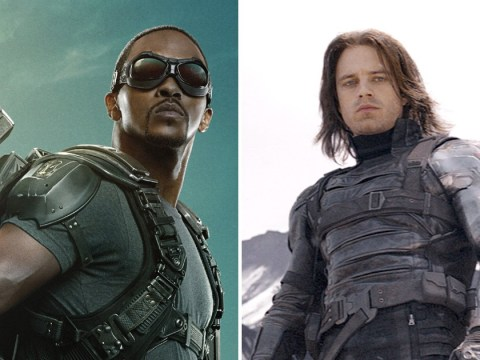 Marvel's Falcon and The Winter Soldier officially begins production and now the countdown begins