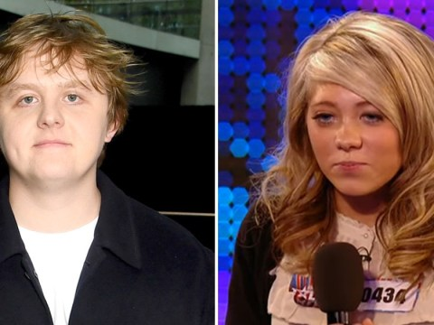 Lewis Capaldi's ex-girlfriend who inspired number one hit revealed as Britain's Got Talent semi-finalist