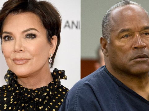 Kris Jenner blasts 'pathetic' claims she had an affair with OJ Simpson as she brands them 'tasteless and disgusting'