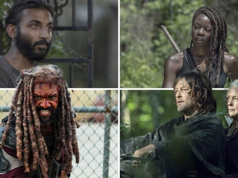 The Walking Dead season 10 episode 7: Questions we have after shock death and unbelievable Whisperers twist