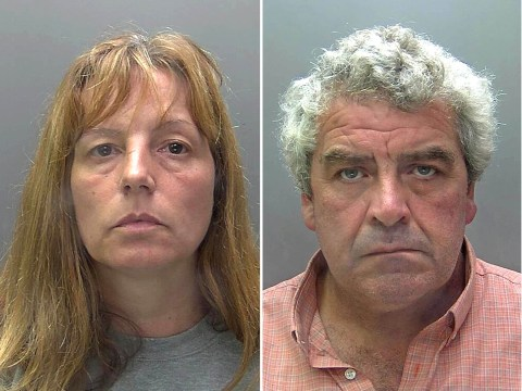 Wife and lover jailed for murdering her wealthy farmer husband