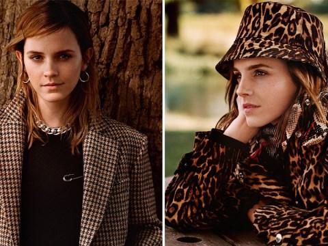 Emma Watson is not single, she's 'self-partnered'