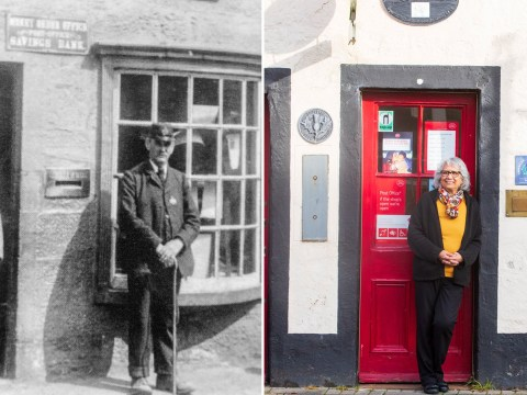 World's oldest Post Office faces closure after 307 years