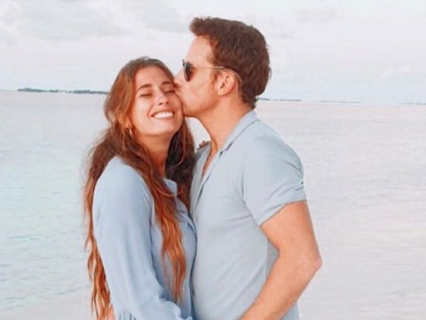 Stacey Solomon and Joe Swash shut down marriage rumours after family getaway
