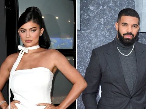 Kylie Jenner and Drake 'briefly hooked up' despite claiming they're just close friends