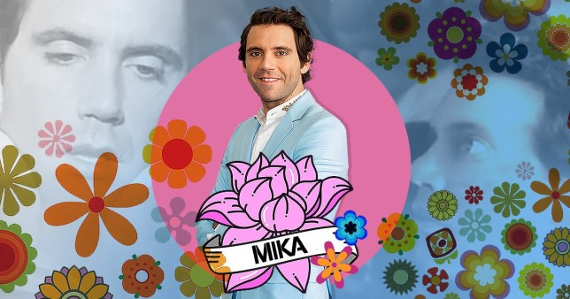 Mika reflects on 'social consequences' for LGBTQ+ community in new 60s inspired music video
